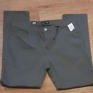 Hype Jean's 40x32 Gray